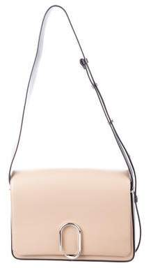 3.1 Phillip Lim Alix Flap Shoulder Bag