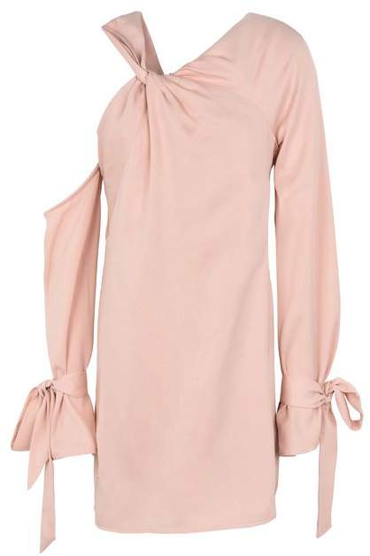 C/MEO COLLECTIVE Kurzes Kleid