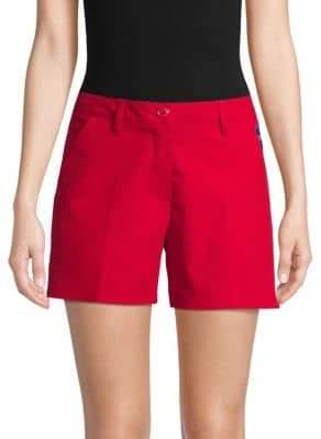 Love Moschino Classic Slim Shorts