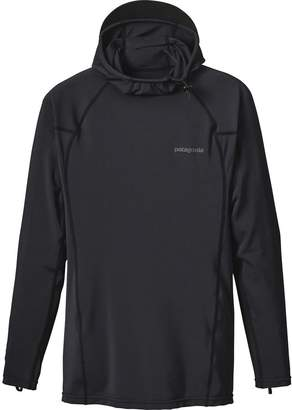Patagonia R0 Hooded Sun Shirt - Men's