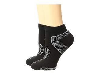 Columbia 2-Pack Low Cut Walking Socks