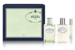 pradaPrada Les Infusions De Prada Iris Eau De Parfum Gift Set