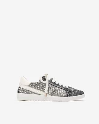 Express Dolce Vita Studded Nino Sneakers