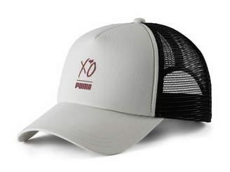 PUMA x XO Snapback Trucker Hat