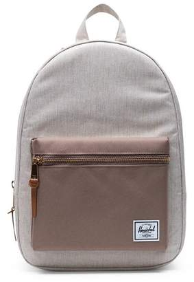 Herschel Grove Small Color-Block Backpack