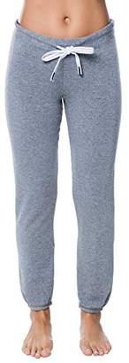 Stateside Women's Viscose Fleece Basic Sweatpant