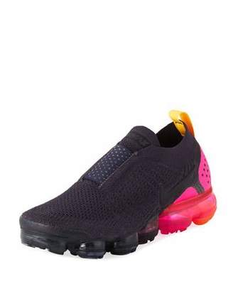 Nike Vapormax Flyknit Moc 2 Slip-On Running Sneaker