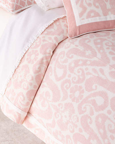 Legacy by Friendly Hearts Mirabella 2-Piece Twin Duvet Set
