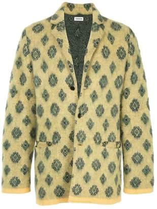 Coohem textured blazer