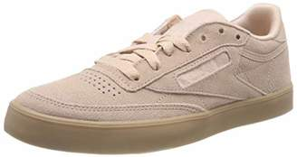 Reebok Women s Club C 85 FVS Low-Top Sneakers 2a390f2dc