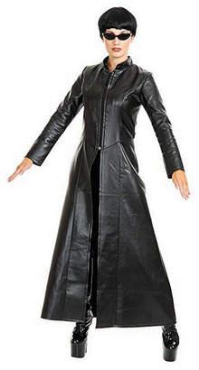 BuySeasons Women Cypher Enigma Coat Adult Costume