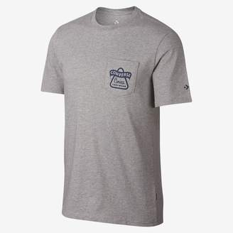 Converse Vintage Logo Mens T-Shirt
