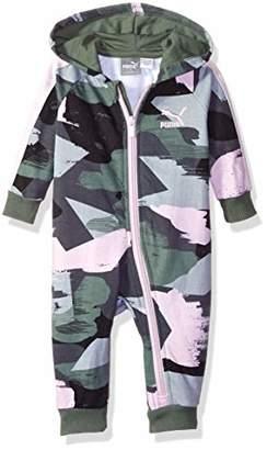 Puma Baby Girls' Fleece Pram, 0-3M