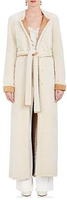 The Row Women's Creyton Shearling Coat