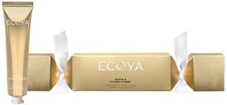 Ecoya Christmas Mini Hand Cream - Guava & Lychee Sorbet