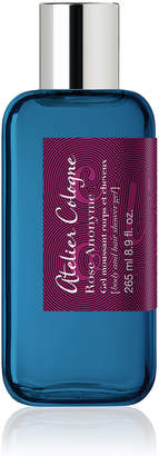 Atelier Cologne Rose Anonyme Body and Hair Shower Gel, 265 mL