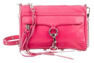 Rebecca Minkoff Leather M.A.C. Crossbody Bag