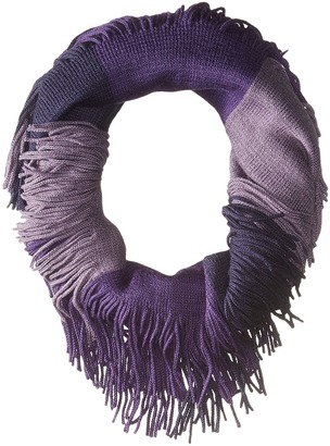 Smartwool Tabaretta Fringe Scarf $70 thestylecure.com