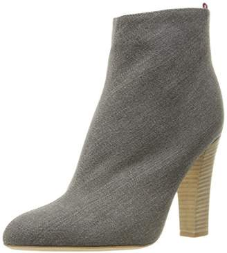 Sarah Jessica Parker Women's Minnie Almond Toe Ankle Boot