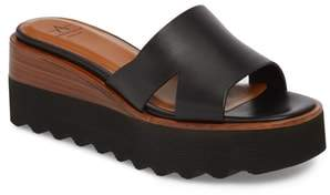 Aquatalia Tayla Platform Wedge Sandal