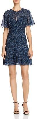 Parker Marina Floral Dress