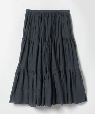 agnès b. (アニエス ベー) - agnes b. UQ94 JUPE スカート