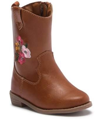 Carter's Fay 2 Boot (Toddler & Little Kid)