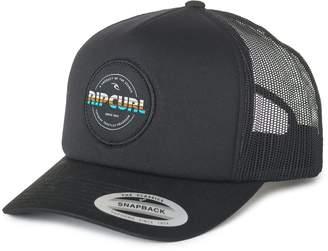 Rip Curl Trucker Curve Cap ~ Labelled