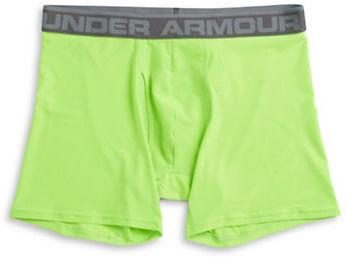 Under Armour Original Series Boxerjocks