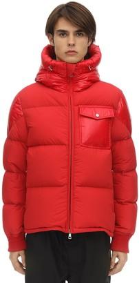Moncler Eloy Down Jacket