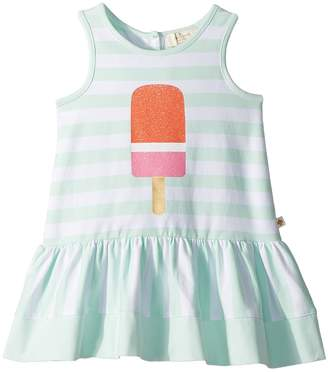 Kate Spade Kids - Ice Pop Stripe Dress
