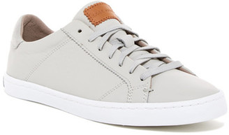 Cole Haan Margo Lace-Up Sneaker $89.97 thestylecure.com