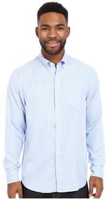 Mountain Khakis Passport EC Long Sleeve Shirt Men's Clothing