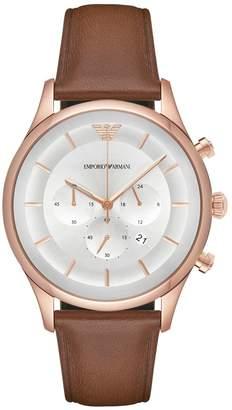 Emporio Armani Wrist watches - Item 58038300UI