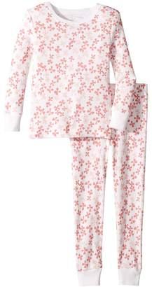 Aden Anais aden + anais Two-Piece Pajama Set Girl's Pajama Sets
