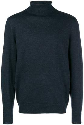 A.P.C. turtle neck sweater