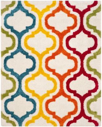 Safavieh Multicolor Area Rug