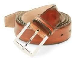 Sutor Mantellassi Carter Master Patina Leather Belt