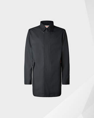 Hunter Men's Original Rubberized Raincoat