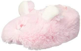 Carter's Girls' Camil2-S Bunny Slipper
