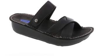 Wolky Bioko Sandal