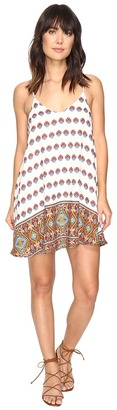 Show Me Your Mumu Circus Mini Dress $136 thestylecure.com