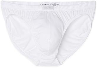 Calvin Klein Underwear Body Modal Bikini Briefs $24 thestylecure.com