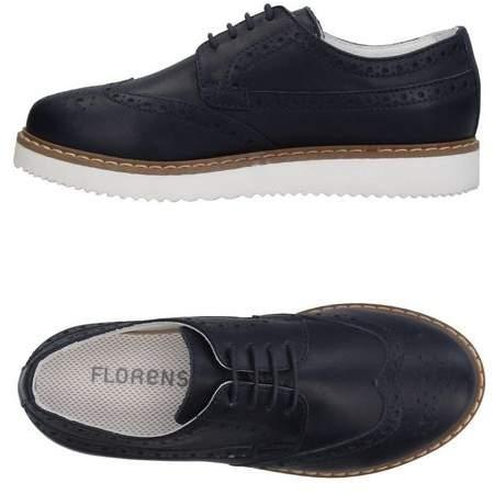 FLORENS Lace-up shoe