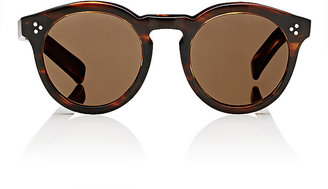 Illesteva Women's Leonard II Sunglasses $240 thestylecure.com