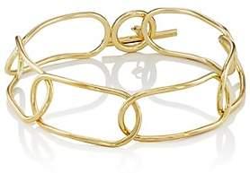 Jennifer Fisher Women's Oblong-Link Choker - Gold