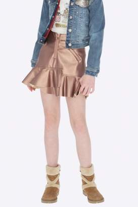 Mayoral Copper Skirt