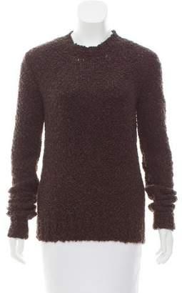 Dolce & Gabbana Rib Knit Wool Cardigan w/ Tags
