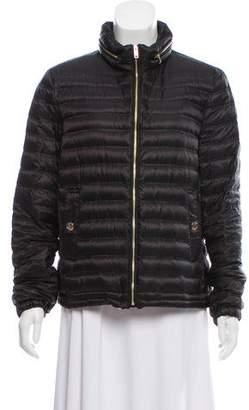 Burberry Puffer Down Coat