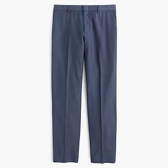 J.Crew Ludlow Slim-fit suit pant in Italian worsted wool